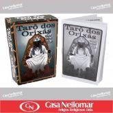 009027 - Baralho Tarot dos Orixás