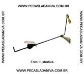 Alavanca de Acionamento da Valvula Equalizadora de Freio Traseiro Laika (Usada) Ref . 0352