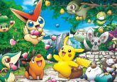 Papel Arroz Pokémon A4 002 1un