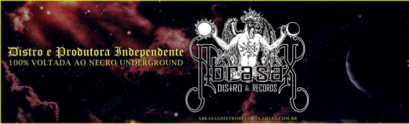 ABRASAX DISTRO & RECORDS