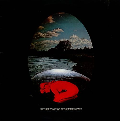 LP 12 - The Enid – In The Region Of The Summer Stars
