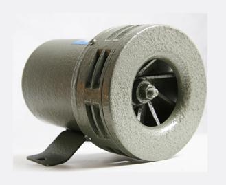 EG101 Sirene Eletromecânica Industrial 220V c/ Alcance de 1500m