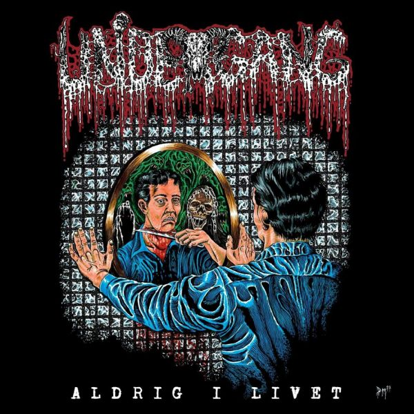 Undergand - Aldrig ILivet (Slipcase)