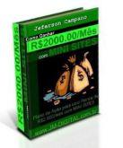 REVENDA - Como ganhar R$ 2.000,00 com mini sites