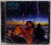 CD - Evil Lives (A True Metal Tribute To Black Sabbath)