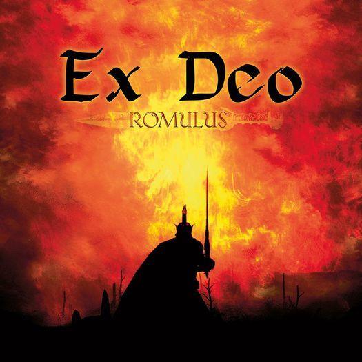 CD Ex Deo – Romulus