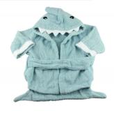 Roupão de Banho Infantil Cod 207