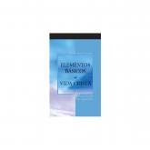 Livro Elementos Básicos Da Vida Cristã - Primeiro Volume