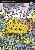 508001 - Ugrito 13 : Le Monstre