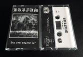 Burzum - Det Som Engang Var (Cassete)