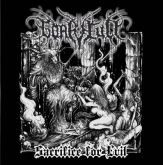 Goatcult - Scrifice for Evil