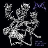 BLOOD - Spasmo Paralytic Dreams - LP