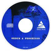 AZUL LIMÃO - Ordem & Progresso (CD)