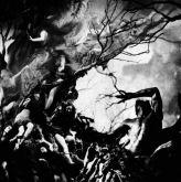 Abigor - Höllenzwang - Chronicles Of Perdition (CASSETE)
