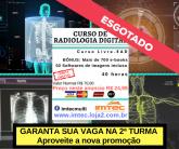 Curso de Radiologia Digital - EAD