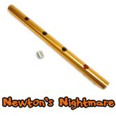 Newton's Nightmare (pesadelo de Newton)  #1295