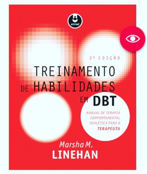 Treinamento de Habilidades em DBT