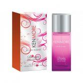 Kenmore Perfume Women Feminino - Eau de Toilette 100ml