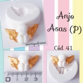 Anjo Asas (P)