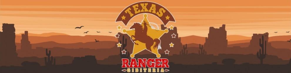 Texas Ranger Gibiteria