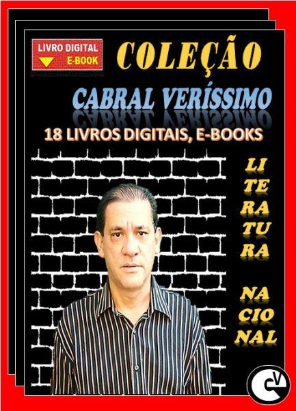>> Coleção de e-books (18 Livros digitais)