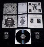 AD ARMA /  PURBAWISESA - Coalition ov Morbid Belligerence - LP (Split)