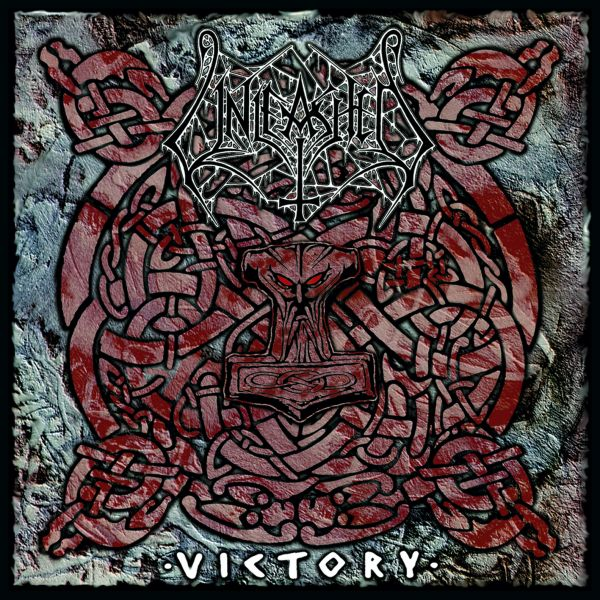 -CD Unleashed - Victory (Slipcase + Porta Copos)