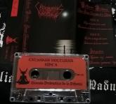 Catharsis Nocturna - Genesis Dramatica de lo Difunto