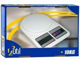 Balança Eletrônica De Cozinha Digital de Alta Precisão Até 10 Kg