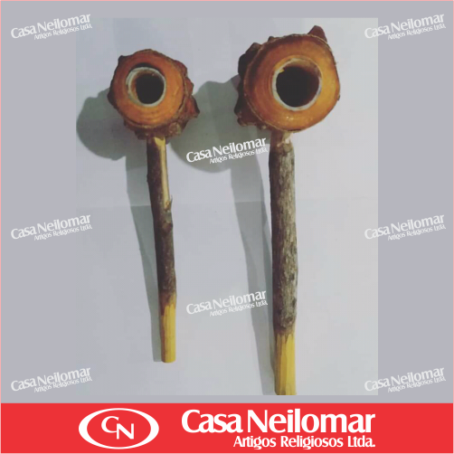 013010 - Cachimbo de Angico Pequeno