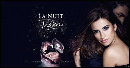 Amostra Perfume importado Tresor la Nuit edp 1,2ml