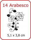 Arabesco 14