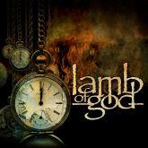 CD Lamb Of God – Lamb Of God