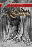 O CORVO (2a. edição)