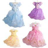 Fantasia Um dia de Princesa