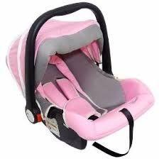 Limpeza em Bebê conforto
