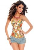 Corset Overbust BC5086