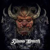 CD Hideous Monarch – The God's Extinction