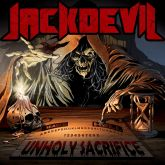 LP 12 - Jackdevil - Unholy Sacrifice