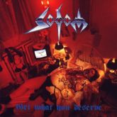 CD Sodom – Get What You Deserve