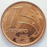 1 Centavo 1998 FC