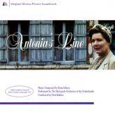 Antonia's Line (A Excêntrica Família de Antonia) OST (IMPORTADO)