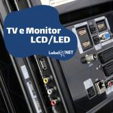 CURSO TV E MONITOR LCD/LED