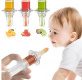 BabyDose Facilitador de Medicamentos