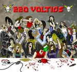 CD - 220 VOLTIOS- 220 VOLTIOS