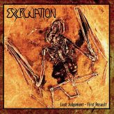 EXCRUCIATION - Last Judgement / First Assault - LP (Gatefold Double LP)