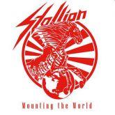 Stallion - Mounting the World (Slipcase c poster)