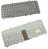 Teclado Notebook Dell Inspiron 1525 14201525 Prata Padrão Br