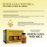 Botox Gold Ouro Mica