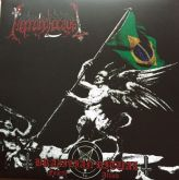 NECROHOLOCAUST - BRAZILIAN RITUAL FOURTH ATTACK - LP